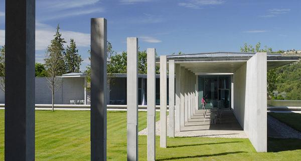 Tadao Ando Art Centre