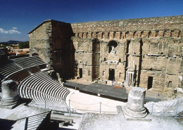 Roman Theatre at Orange
