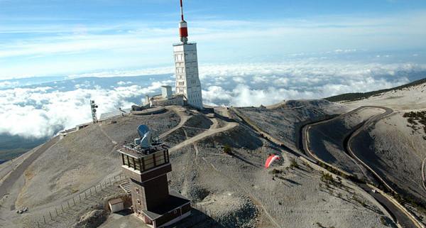 Mt. Ventoux