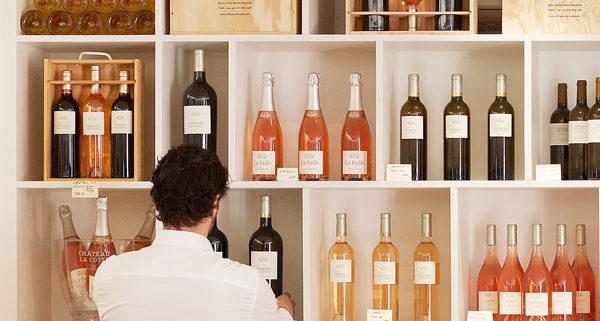 Château la Coste - Wines